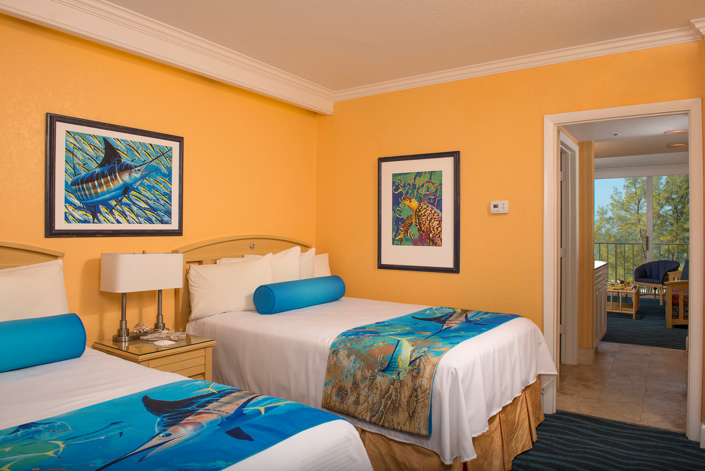 Guy Harvey Outpost, a TradeWinds Beach Resort image 3