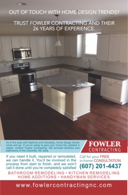 Fowler Contracting image 0