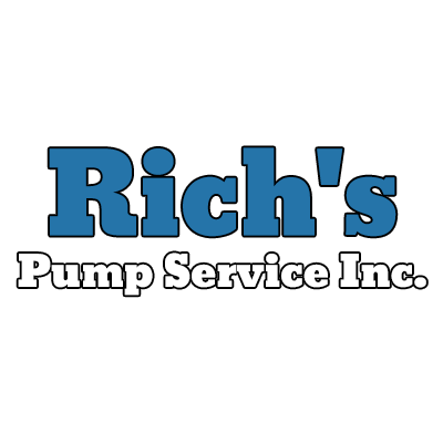 Rich's Pump Service
