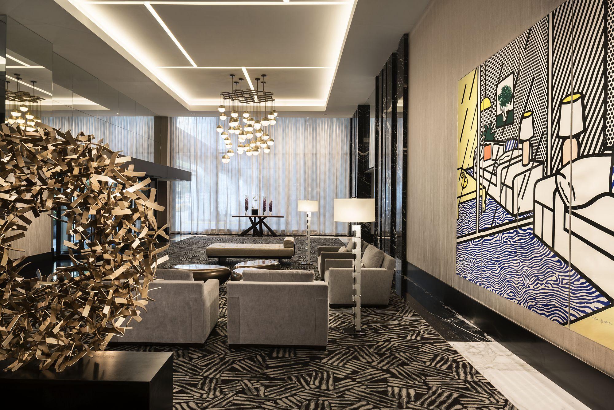 The Ritz-Carlton, Chicago image 7