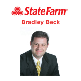 Bradley Beck - State Farm Insurance Agent