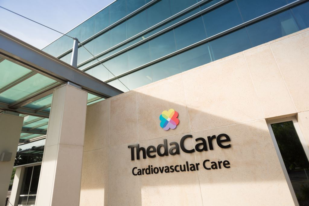 ThedaCare Cardiovascular Care image 0