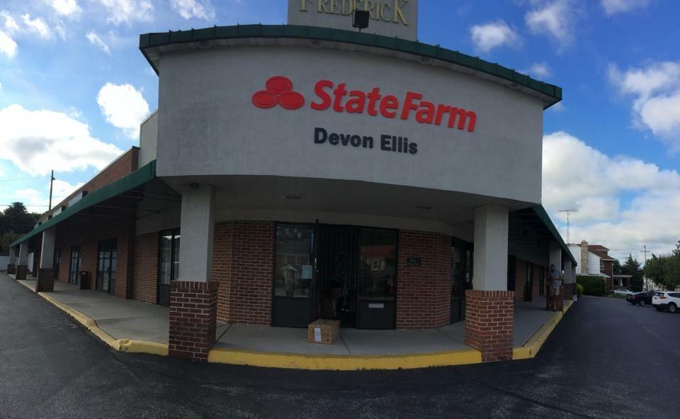 Devon Ellis - State Farm Insurance Agent image 2