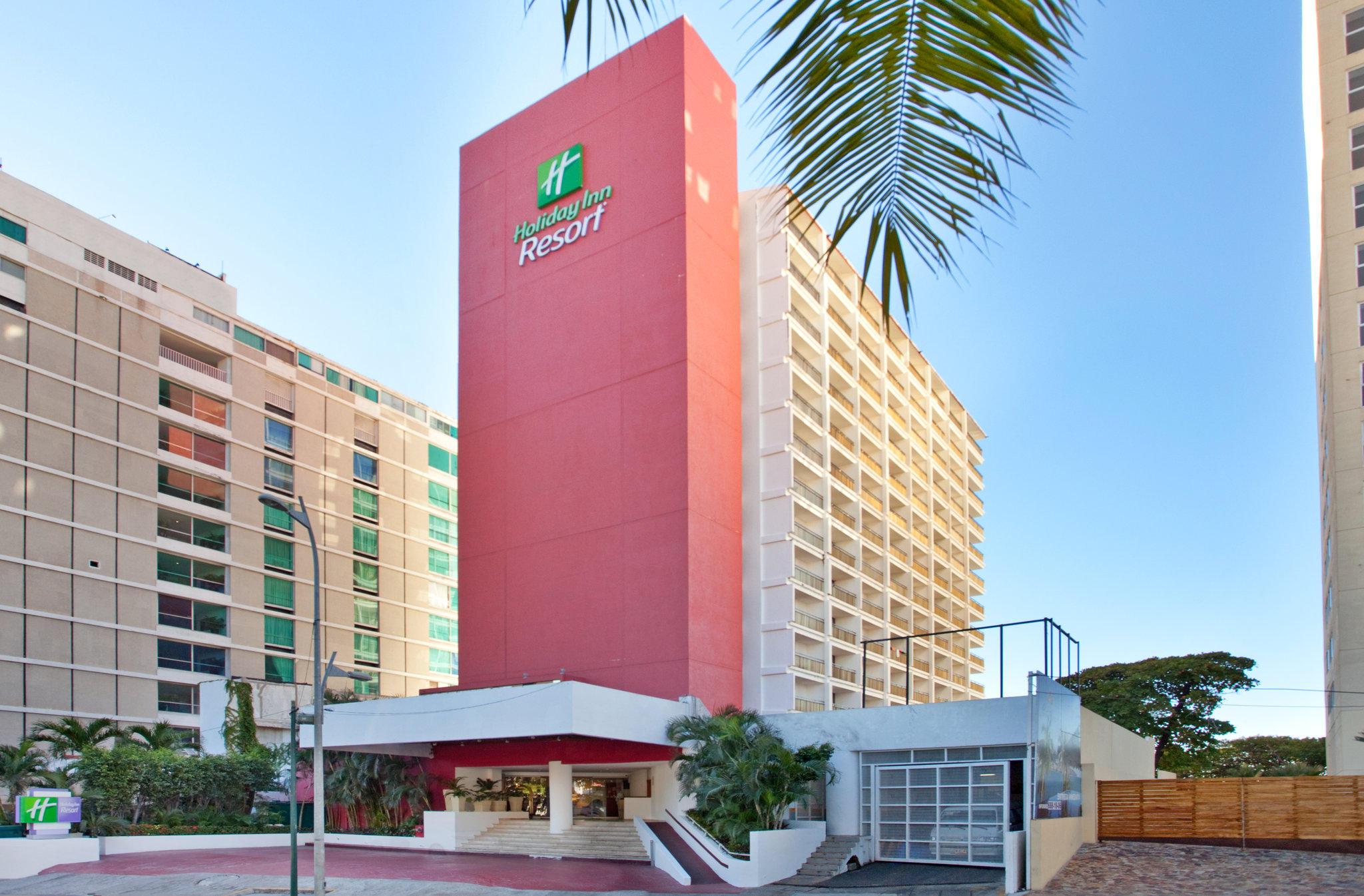 Holiday Inn Resort Acapulco, an IHG Hotel