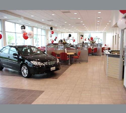 Lombard Toyota image 6