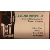 J Dillard's Trucking & Dozer Services image 2