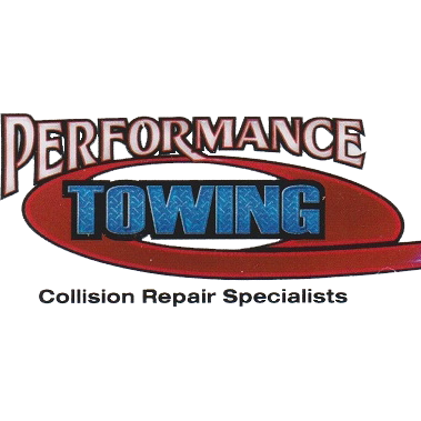 Performance  Towing And Recovery