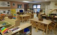 Prekindergarten Classroom