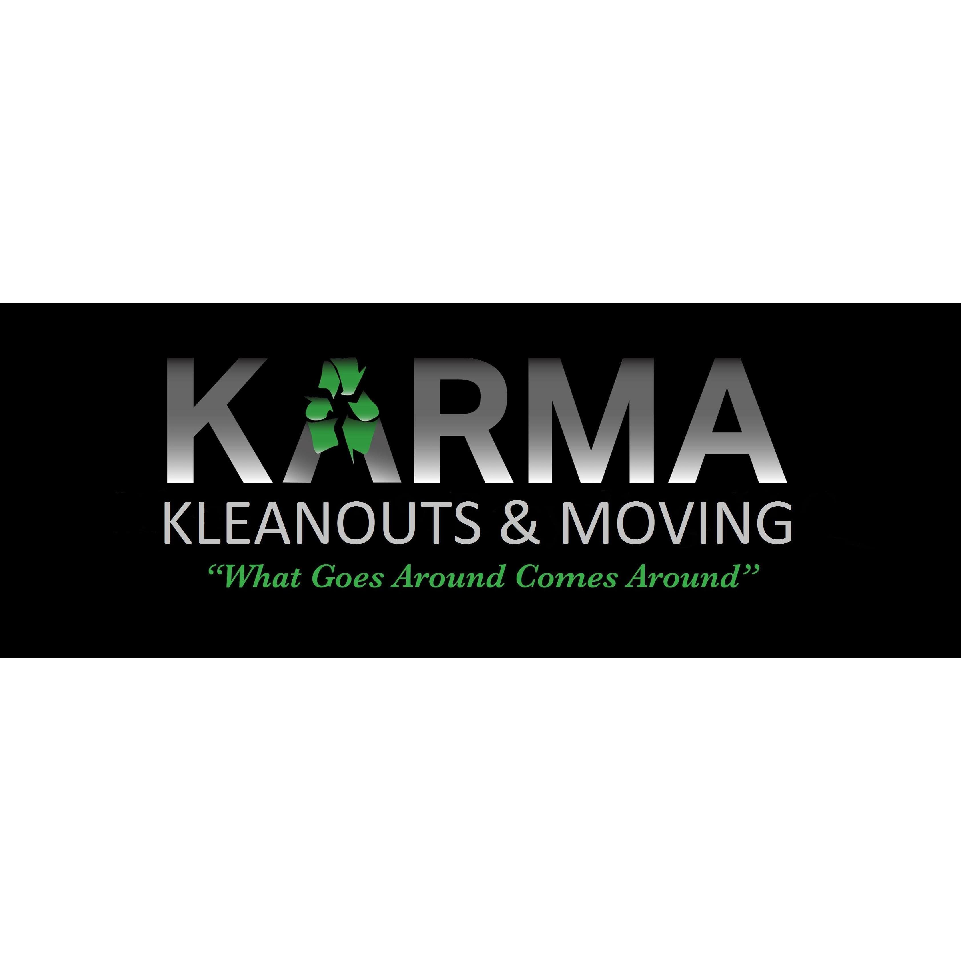 Karma Kleanouts & Moving