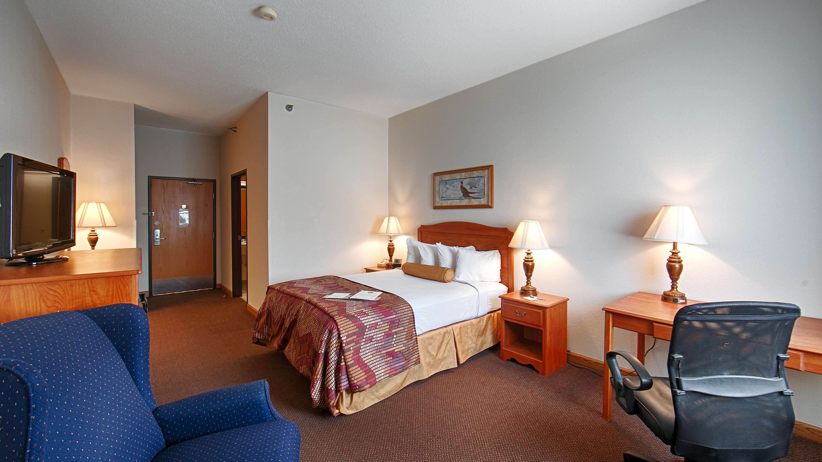 Best Western Of Huron image 16