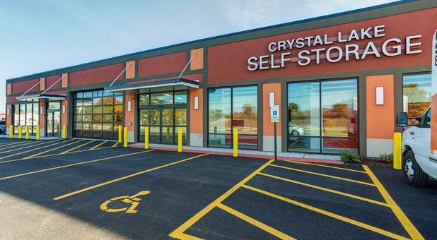 Crystal Lake Self Storage image 4