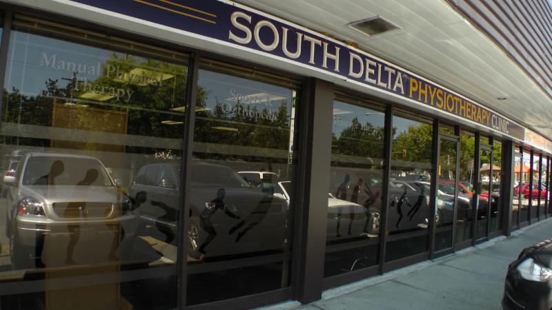 South Delta Physiotherapy Clinic in Delta