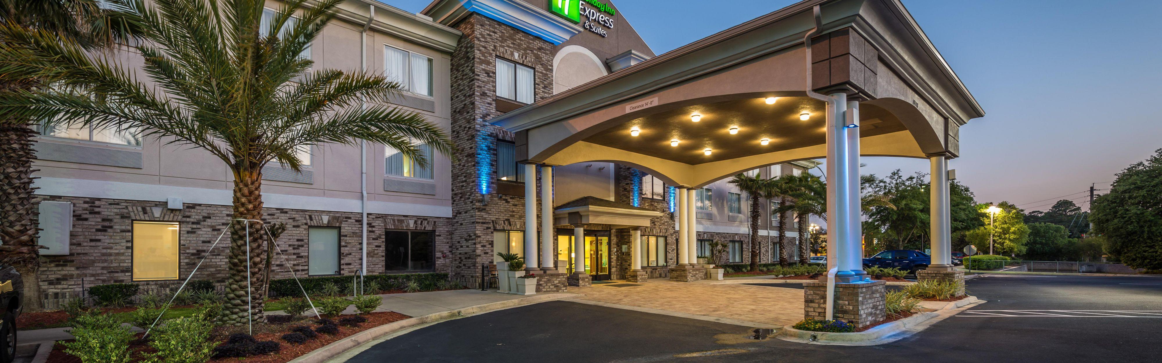 Holiday Inn Express & Suites Jacksonville - Blount Island image 0