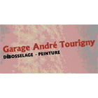 Garage André Tourigny