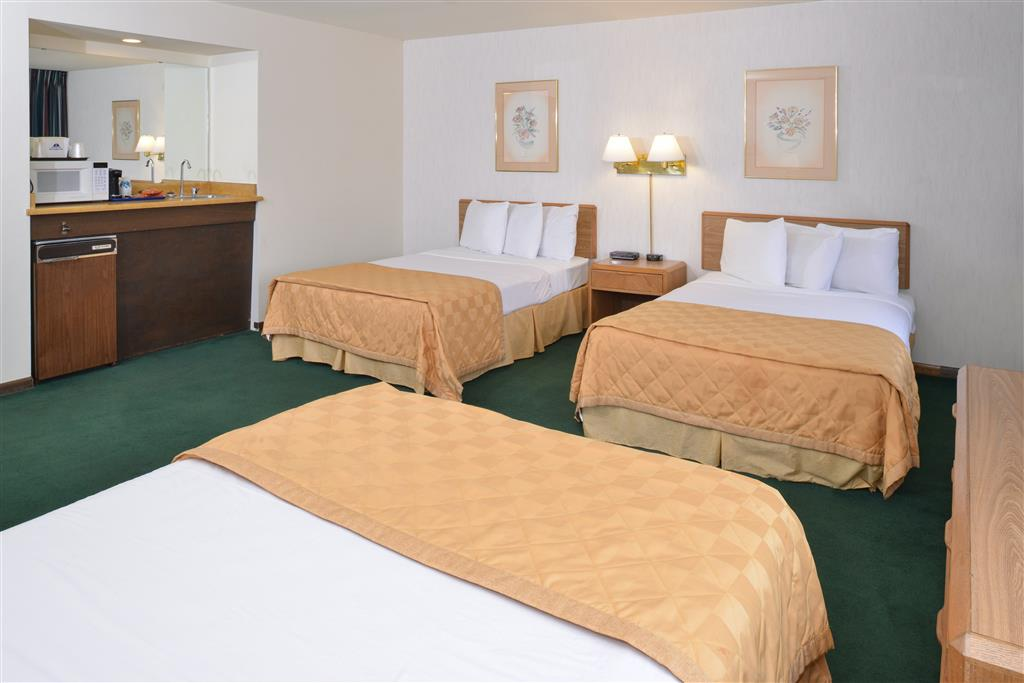 Americas Best Value Inn La Crosse image 27