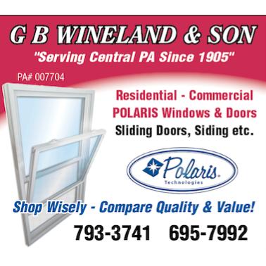 G B Wineland & Son Inc