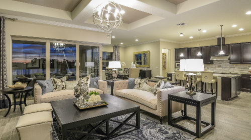 Lake pickett reserve by pulte homes in orlando fl 32820 for 2302 westminster terrace oviedo fl