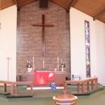 St Andrew's Ev Lutheran Church image 4