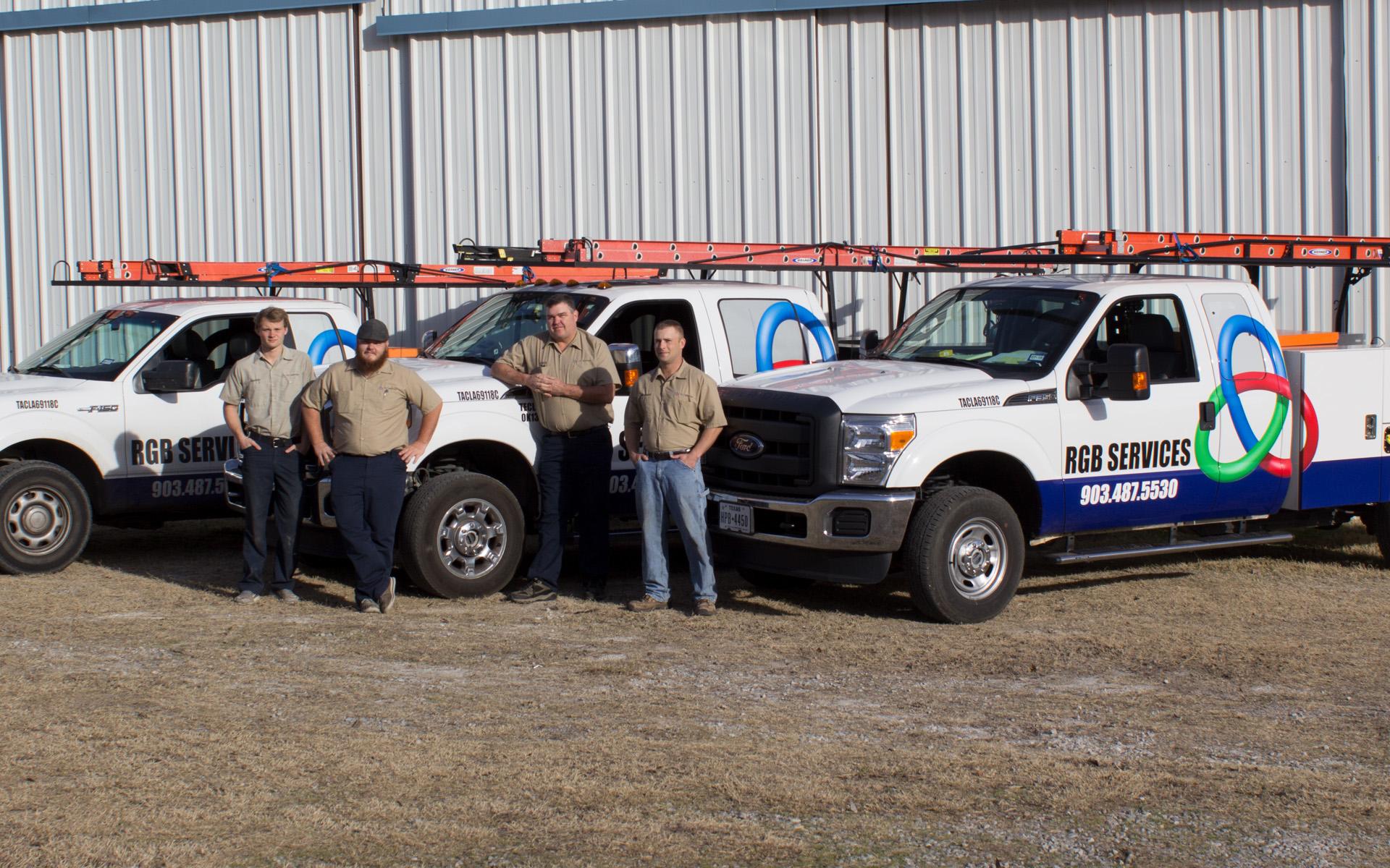 RGB HVAC Services LLC. image 0