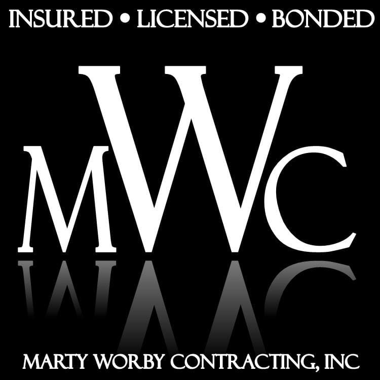 Marty Worby Contracting Inc