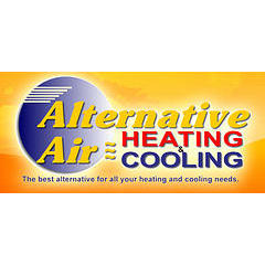 Alternative Air Heating and Cooling