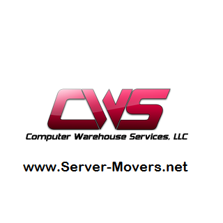 image of the Server Movers