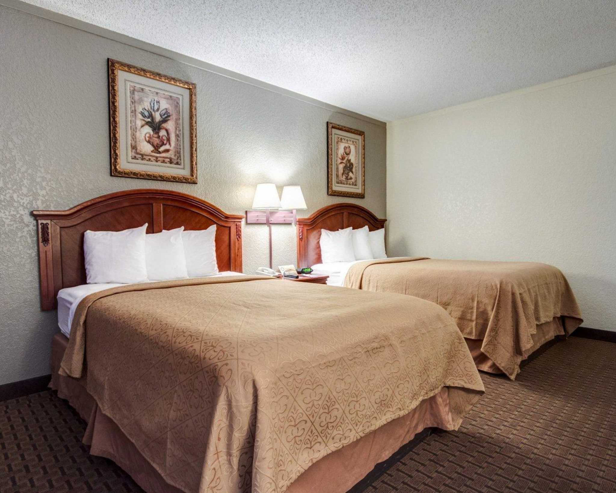 Quality Inn & Suites Airport image 3