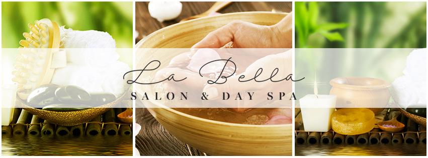 La Bella Salon & Day Spa image 0