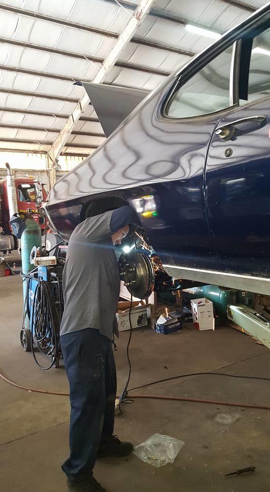 Melvin's Auto & Truck Repair image 6