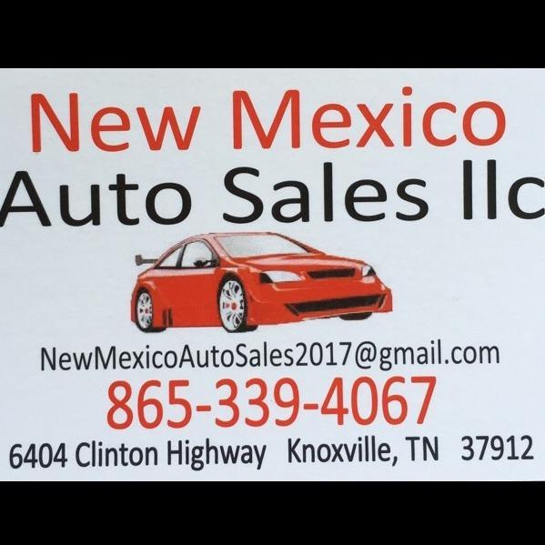 NEW MEXICO AUTO SALES LLC