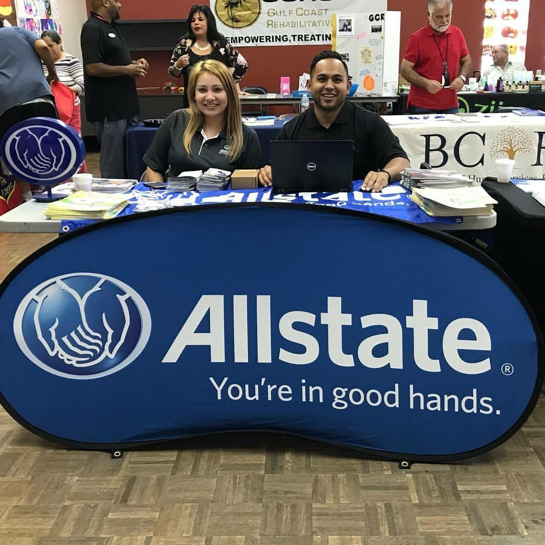 Luis Martinez: Allstate Insurance image 4