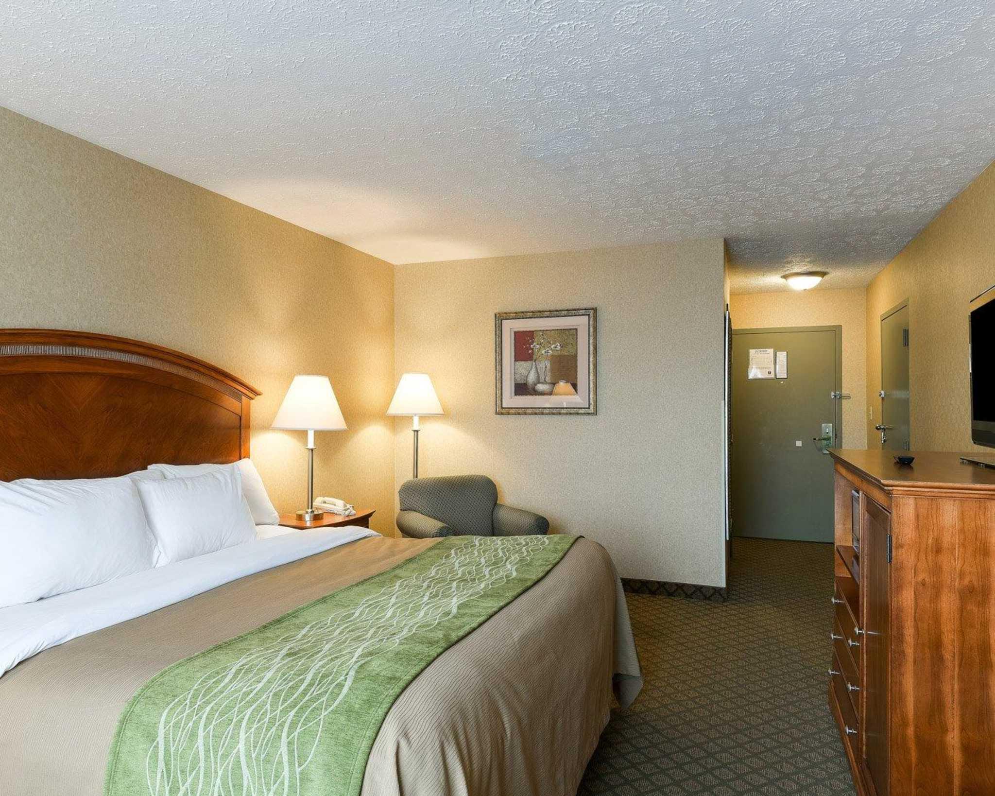 Comfort Inn Grantsville-Deep Creek Lake image 9
