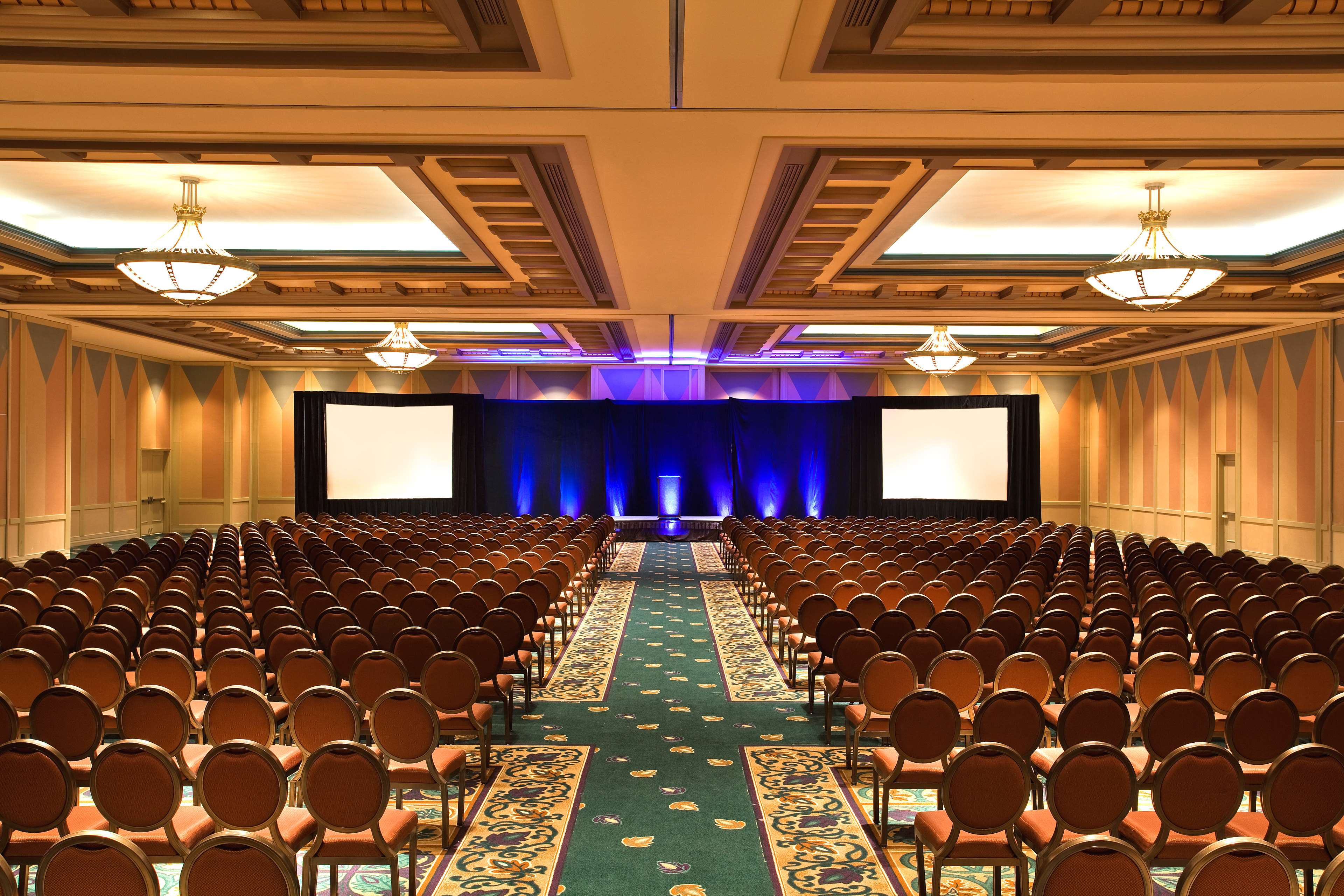 Sheraton Atlantic City Convention Center Hotel image 12