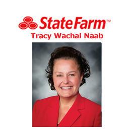 Tracy Wachal Naab - State Farm Insurance Agent