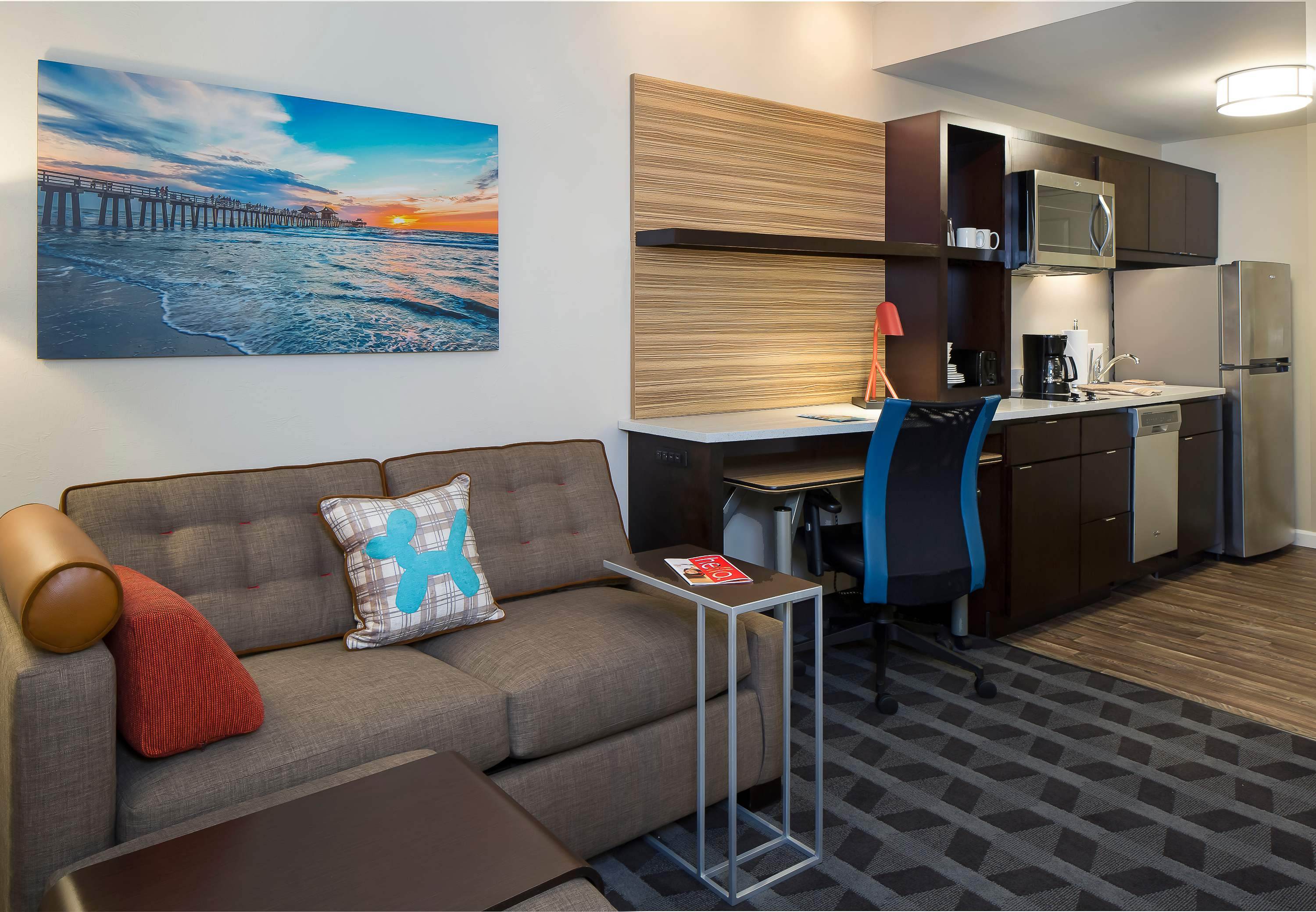 TownePlace Suites by Marriott Fort Myers Estero image 5