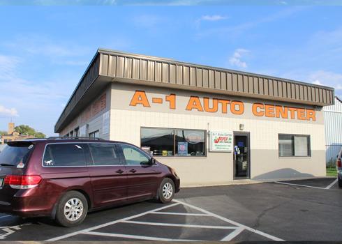 A-1 Auto Center image 3