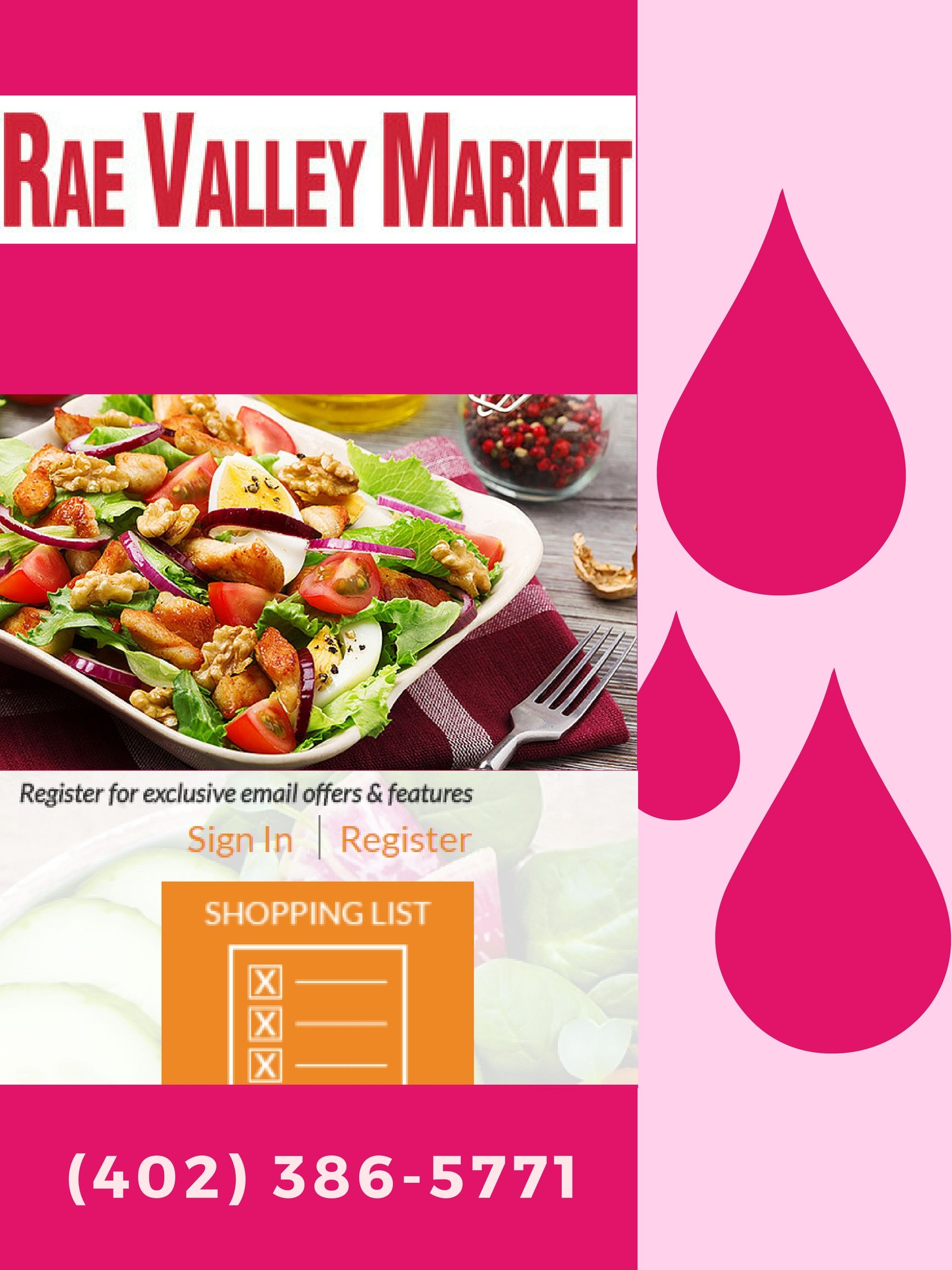 Rae Valley Market image 0