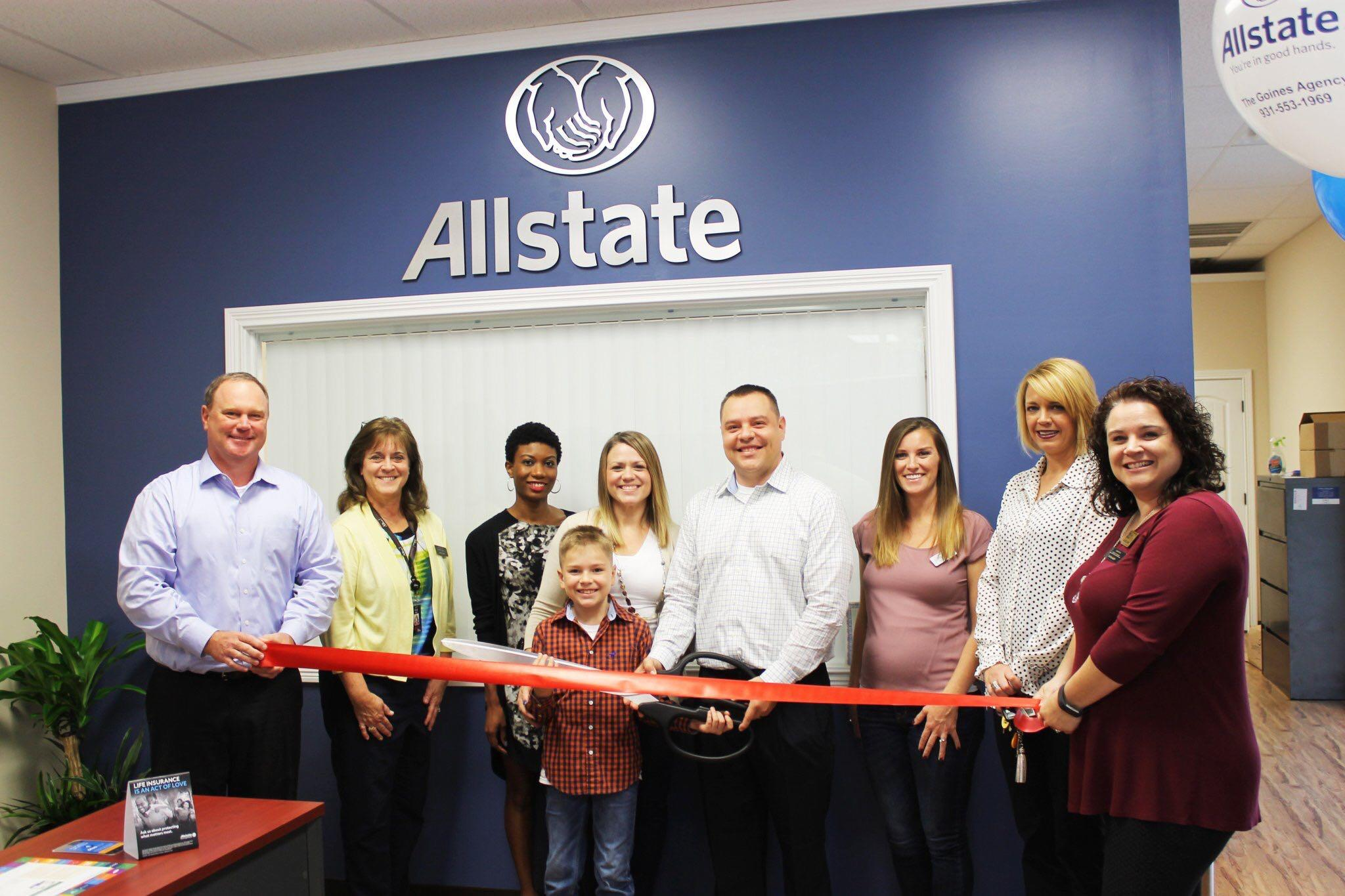 Alexis Goines: Allstate Insurance image 2