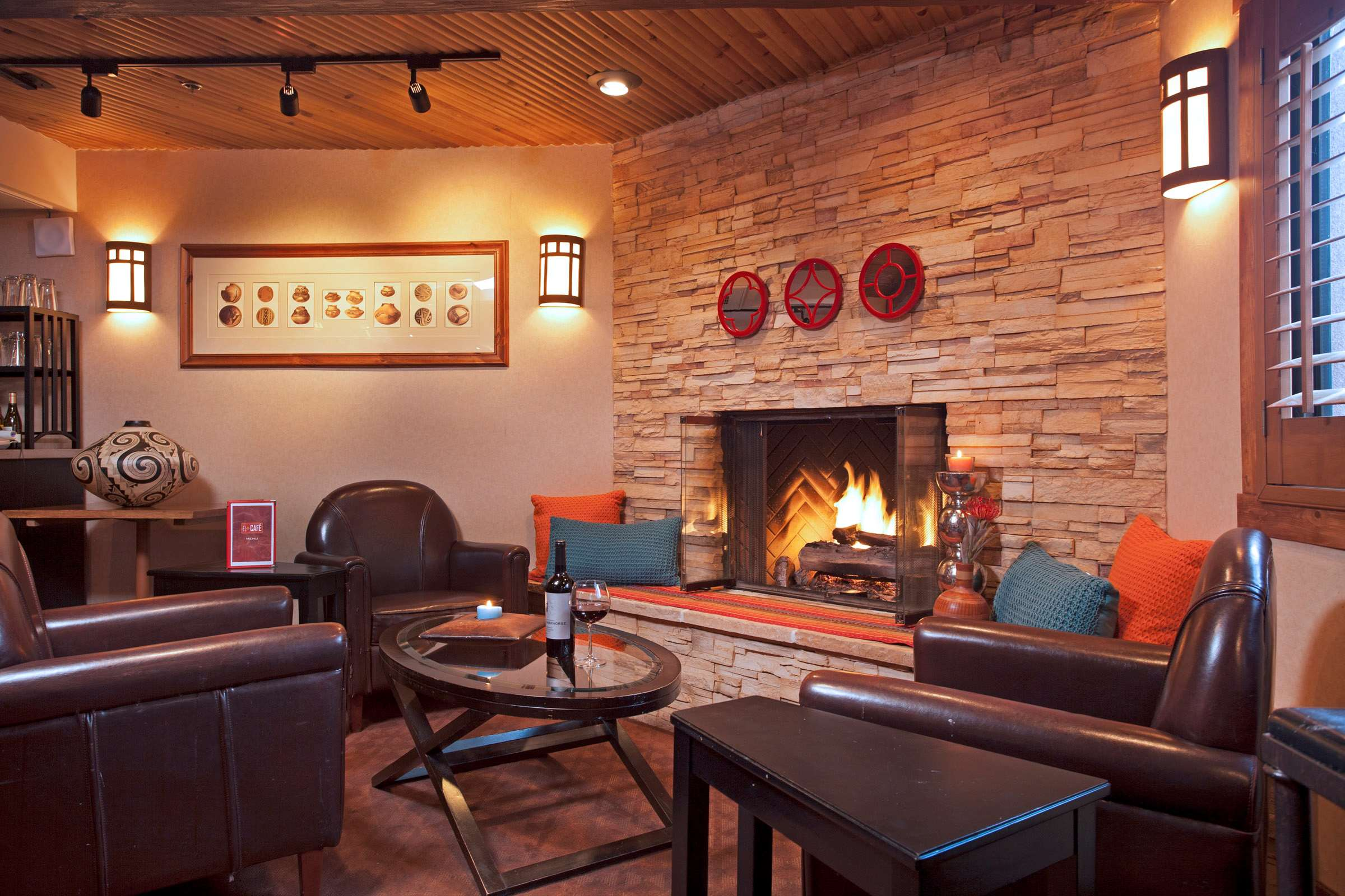 SureStay Collection by Best Western Inn at Santa Fe image 5