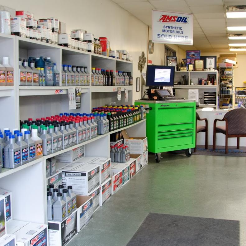 Jim's Automotive Service Center image 0
