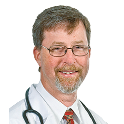 Dr. Bill Lovell, MD