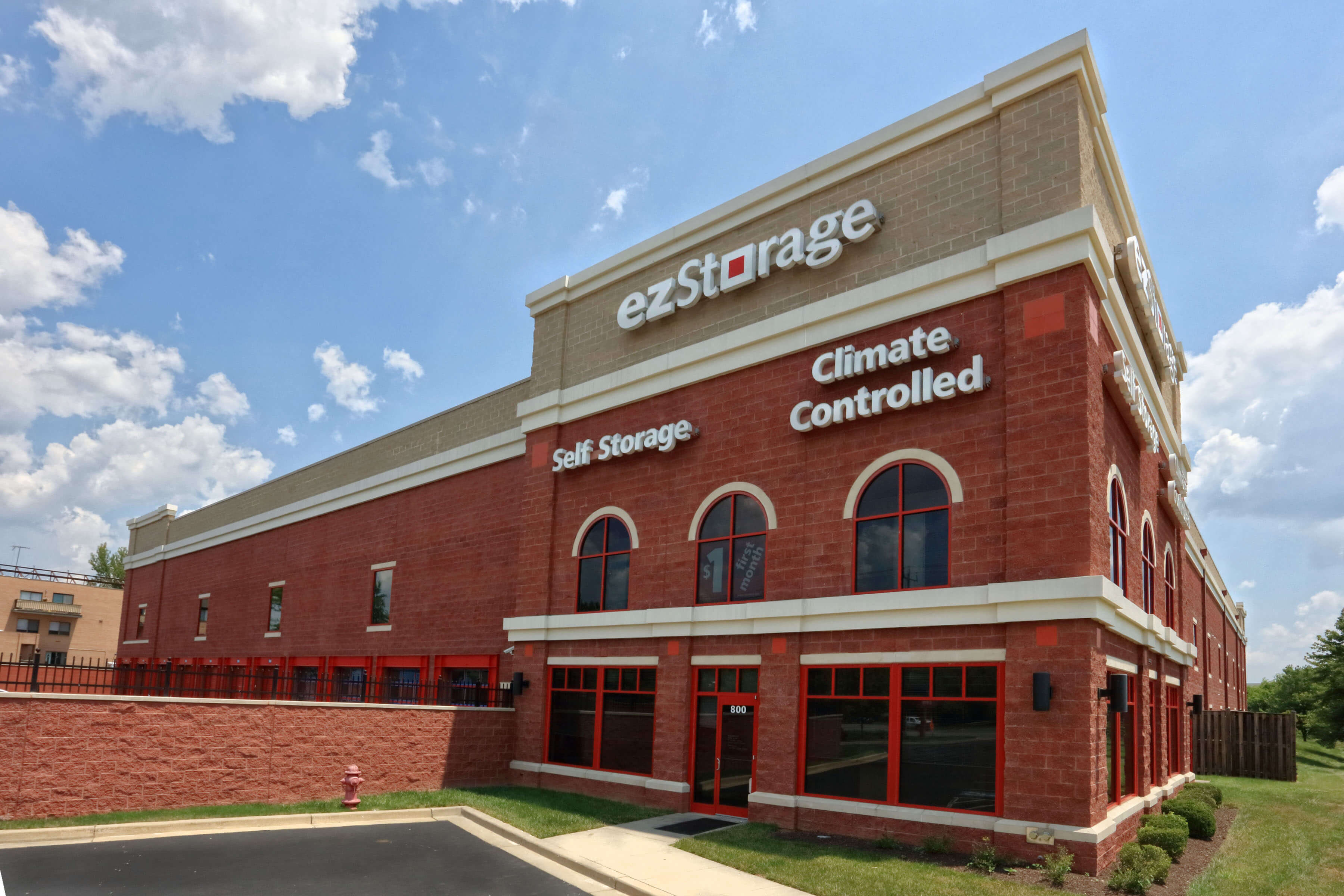 Merveilleux EzStorage 800 Ritchie Road Capitol Heights, MD Warehouses Self Storage    MapQuest