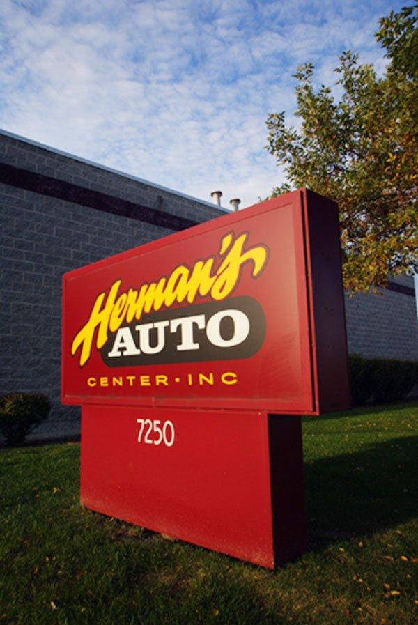 Herman's Auto Center, Inc. image 4