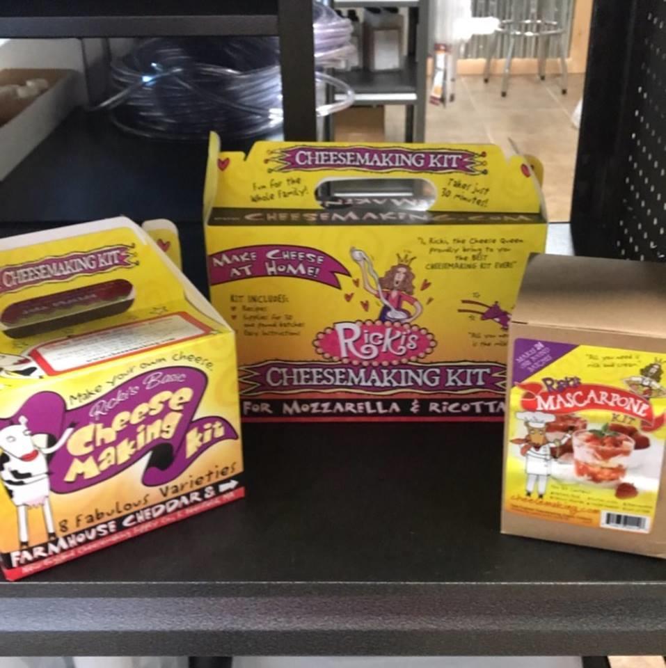Hoppin' Grape Homebrew Supply image 7