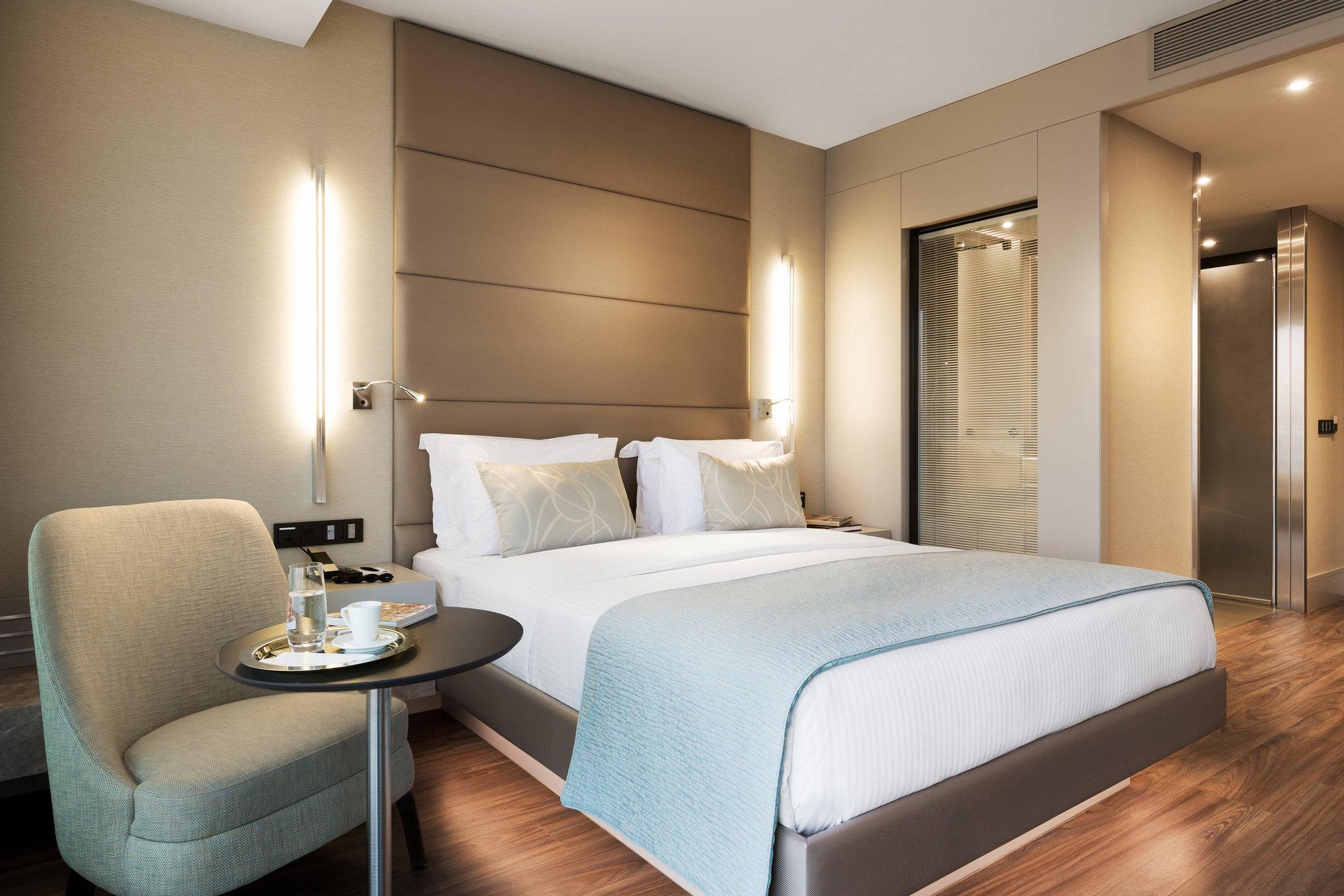 AC Hotel by Marriott Istanbul Macka