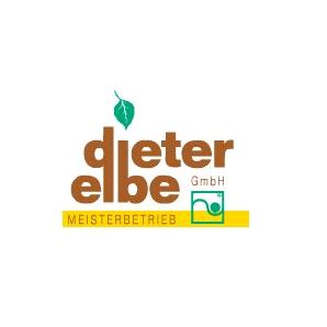 Dieter elbe gartengestaltung gmbh landschaftsg rtner for Gartengestaltung logo