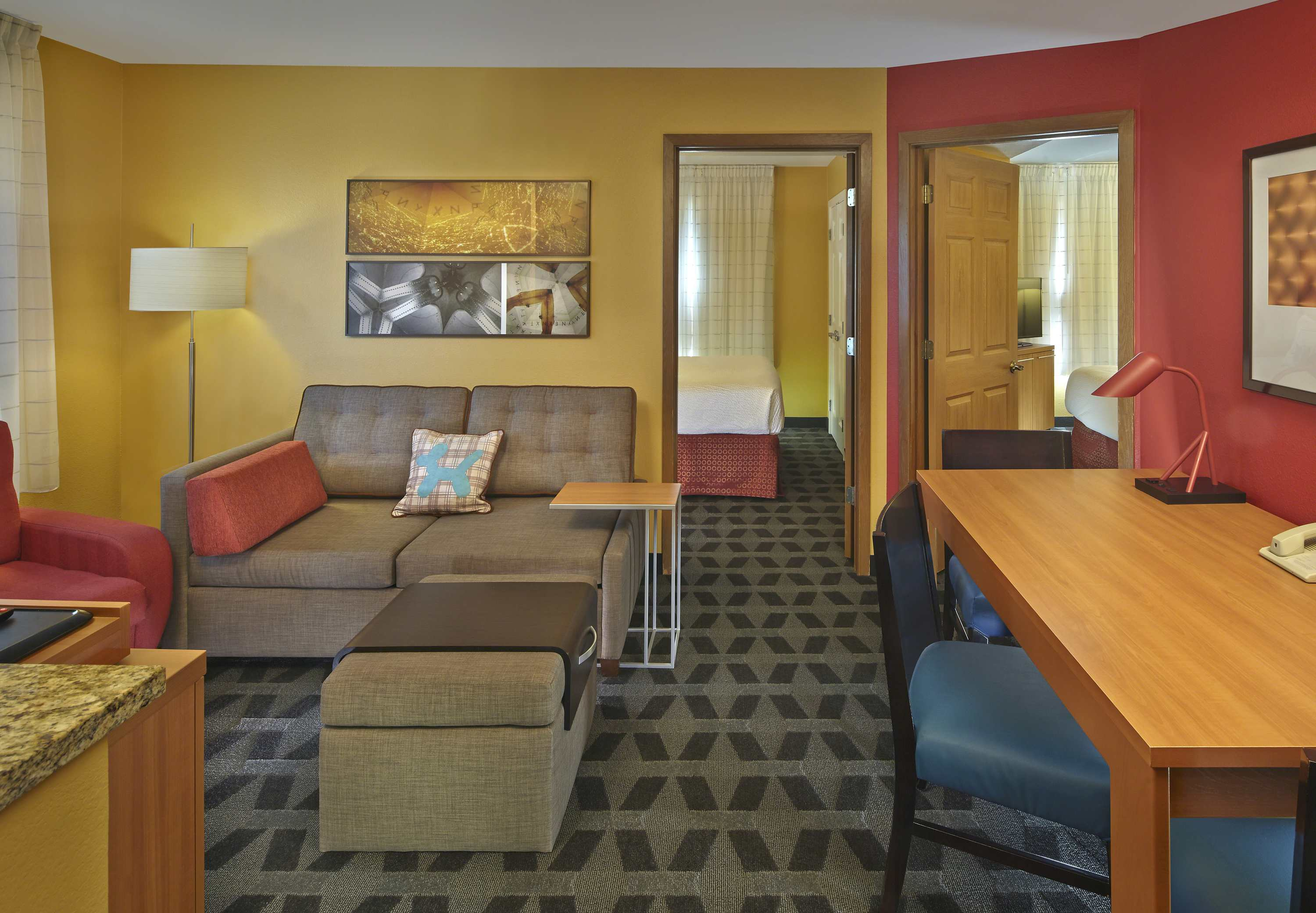 TownePlace Suites by Marriott Boston Tewksbury/Andover image 16