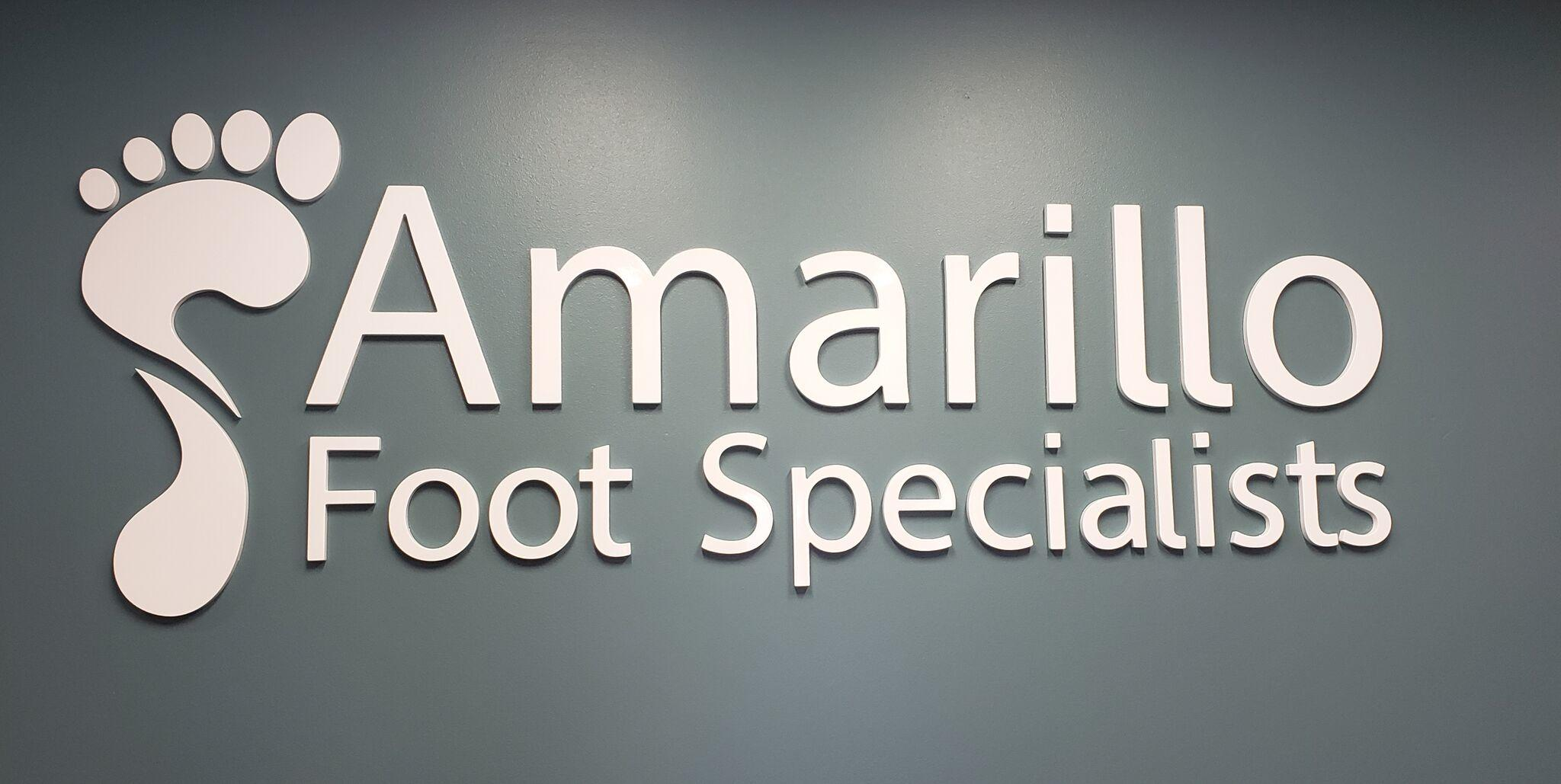 Amarillo Foot Specialists image 16