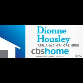 Dionne Housley | CBSHome Real Estate