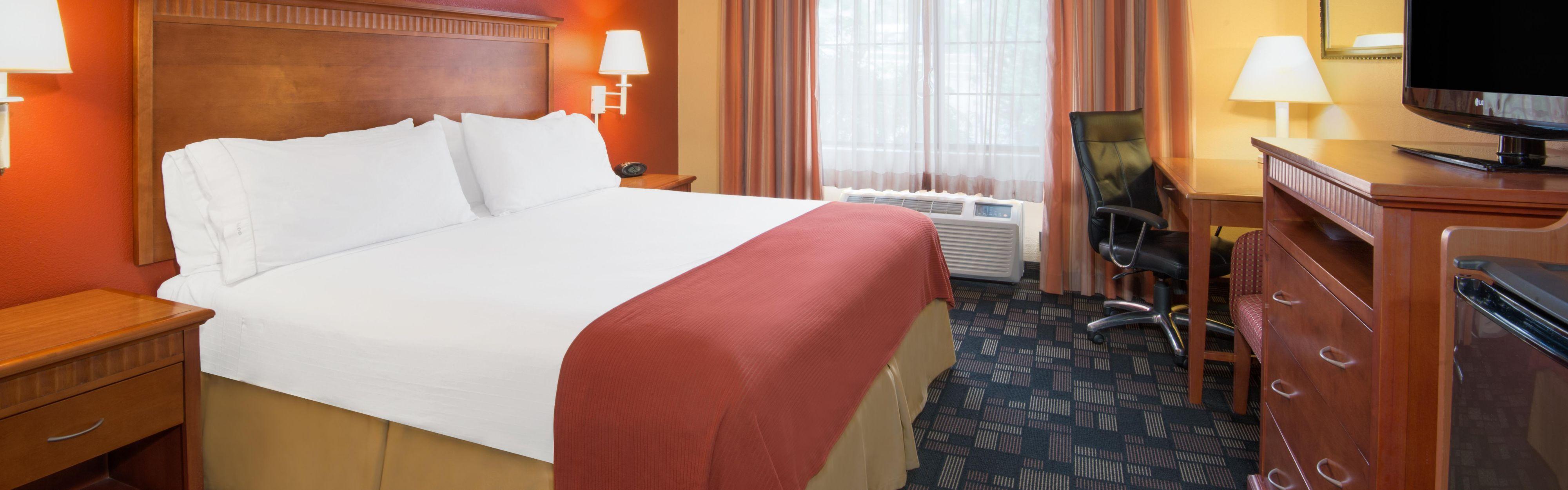 Holiday Inn Express Prescott image 1